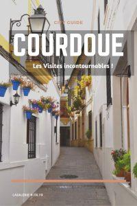 Découvrez les visites incontournables de Cordoue (Cordoba) et partez découvrir cette merveilleuse cité d'andalousie !