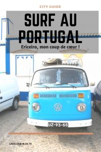 Découvrez mon séjour de surf au Portugal à Ericeira, spots idéals pour débutants