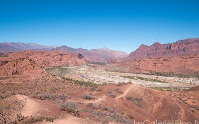 paysage argentine