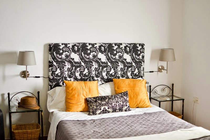 logement seville airbnb