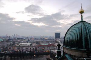 point de vue sur berlin