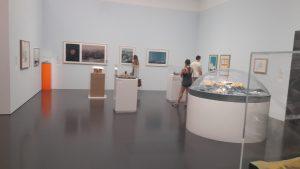 exposition sublime au centre pompidou