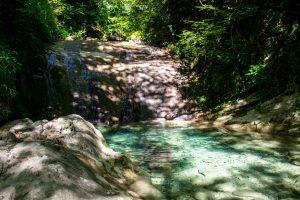 Cascades de L'Alloix