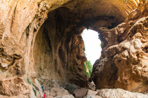 grotte imi n ifri