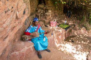 chanteur traditionnel marocain