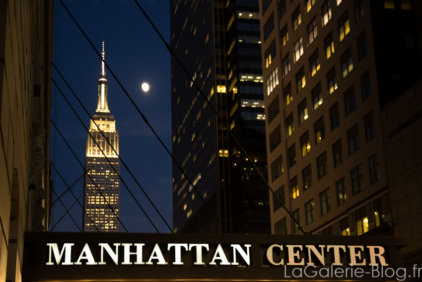 manhattan center