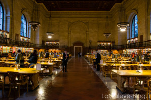 library de newyork