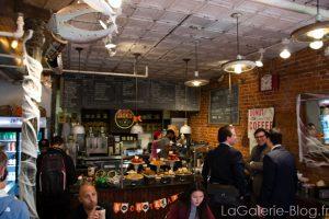 bar à new york