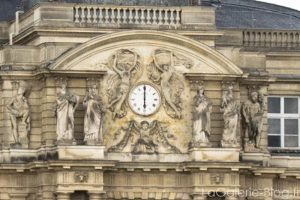 horloge : regler l'heure de son appareil photo