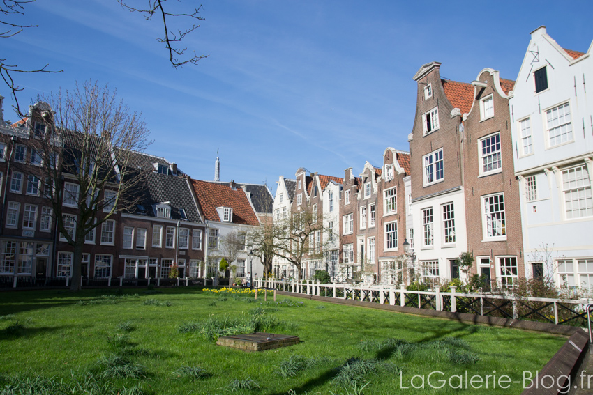 jardins du beguinage