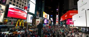 panorama new york