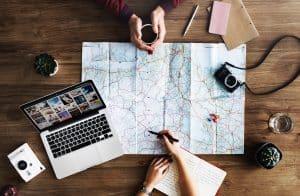 mes blogs de voyages favoris