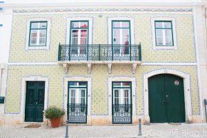 mozaique du portugal