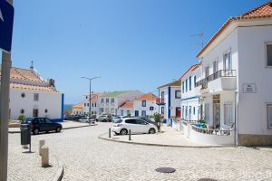 placette a ericeira