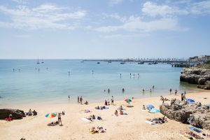 plage a cascais