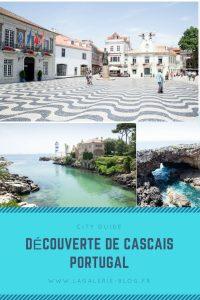 Cascais est une cité balnéaire du portugal très proche de Lisbonne. Découvrez ce qu'il y a à visiter et comment s'y rendre !