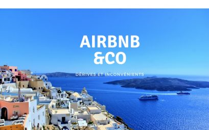 airbnb dérives et arnaques