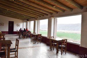 salle a manger sala de pagayosta