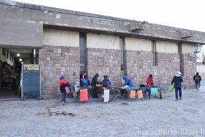 vendeuses de galettes à humahuaca
