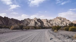 route road trip argentine