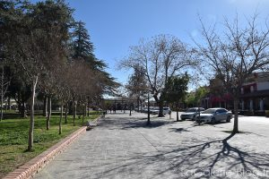 rue de cafayate