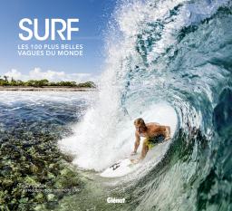 livre sur le surf noel