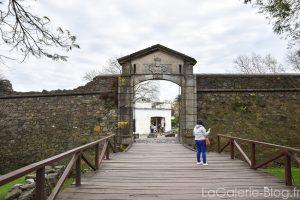 remparts de colonia del sacramento uruguay
