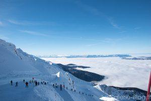 piste de ski des sept laux