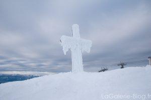 croix de sept laux
