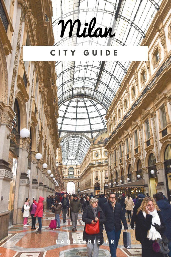 Cityguide de Milan pour tout ce qu'il y a à visiter en un weekend. Découvrez les monuments et les lieux d'interet de la ville à voir !