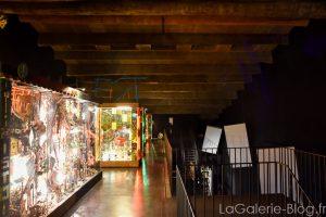dernier etage musee sete