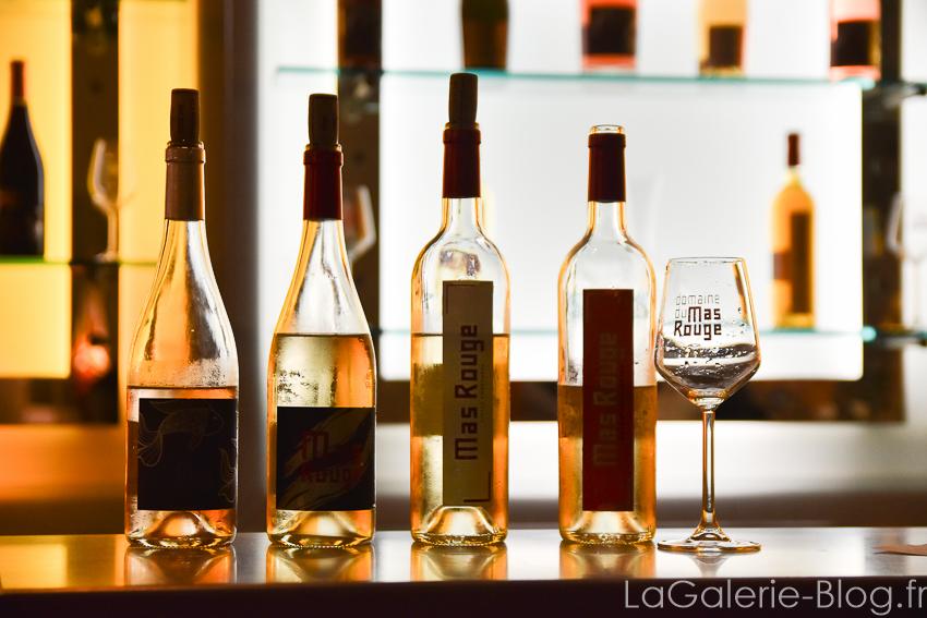 vins du mas rouge herault