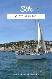 Que visiter et que faire à Sète ?