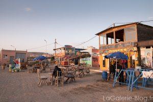 village imsouane restaurants