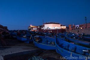 barques de pecheurs imsouane