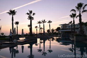 hotel hyatt maroc taghazout