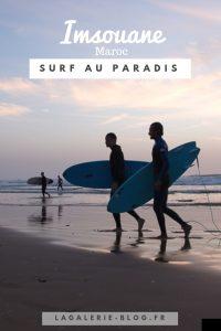 Imsouane paradis du surf au Maroc ! #surf #maroc #atlantique